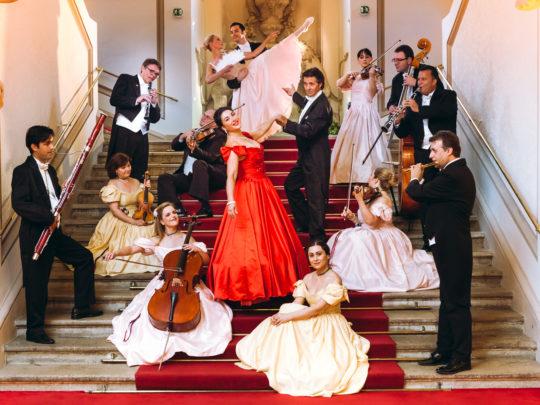 Exclusivkonzerte klassische Musik