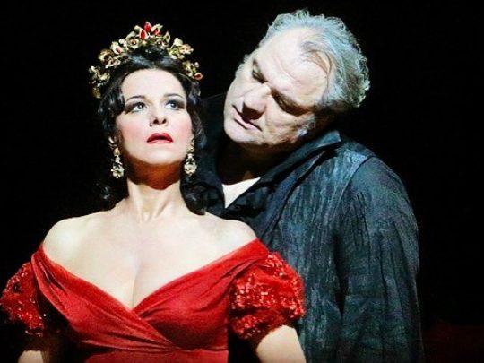 Italienischer Opernabend