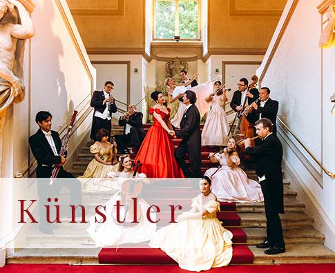 Wiener Residenzorchester Künstler