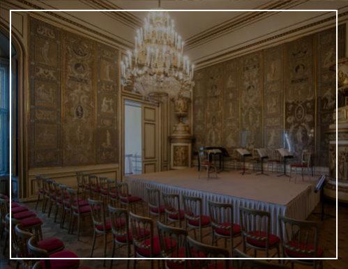 Tickets klassische Musik Wien