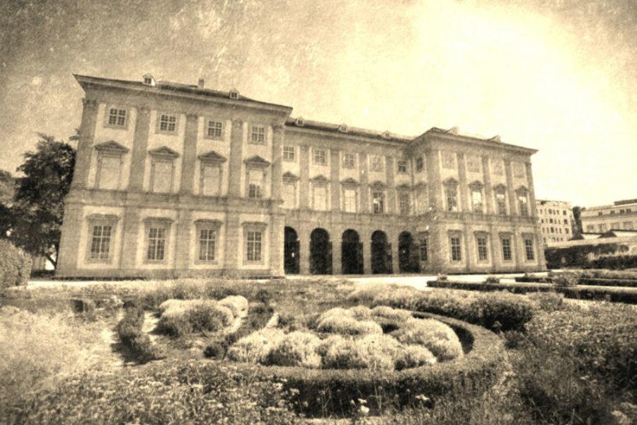 Palazzo Lichtenstein