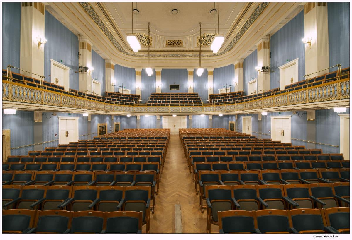 Mozert Saal klassische Musik Wien