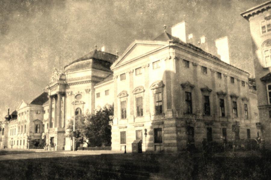 アウエルスペルク宮殿