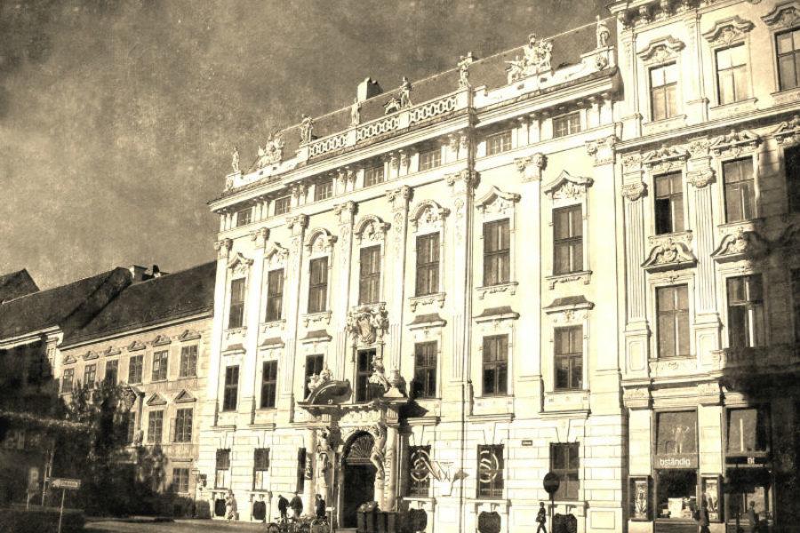 Palais Daun Kinsky