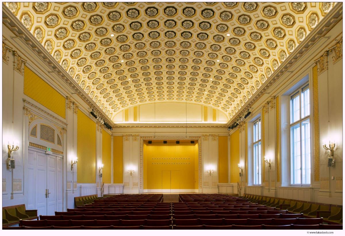 Schubert Saal Wien