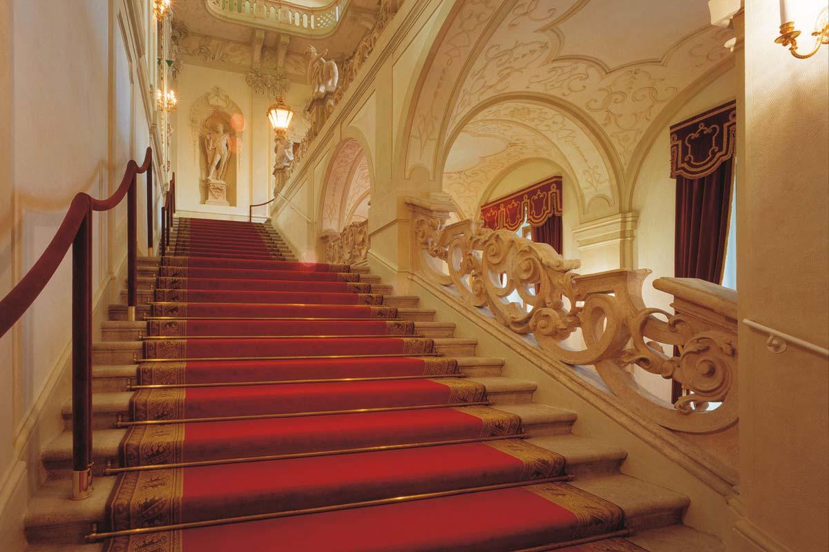 Palais Daun Kinsky Wien