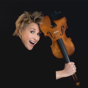 Zádory-Édua Violine