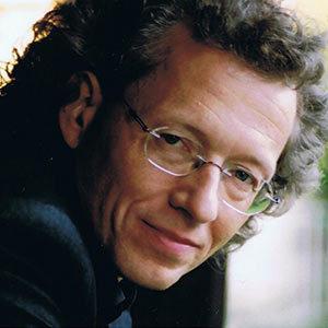 Dirigent klassische Musik Robert Lehrbaumer