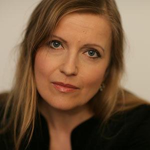 Ekaterina Michailova