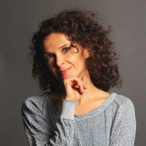 Nataliya Kushnirenko Sängerin klassische Musik WRO