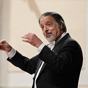 Christian Pollack Dirigent klassische Musik