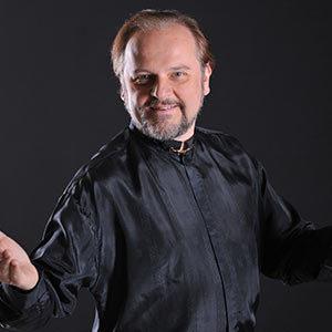 Viktor Schilowsky Künstler klassische Musik Wien