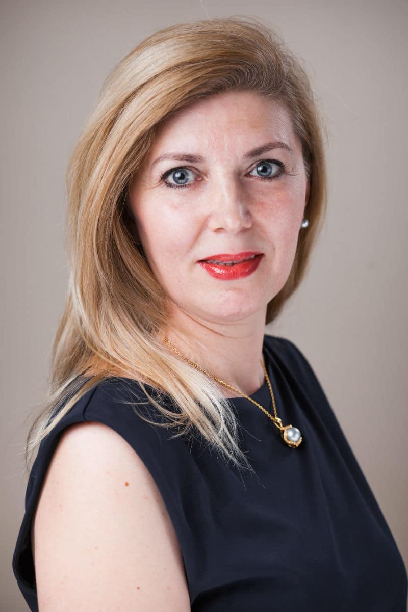 Claudia Vultur