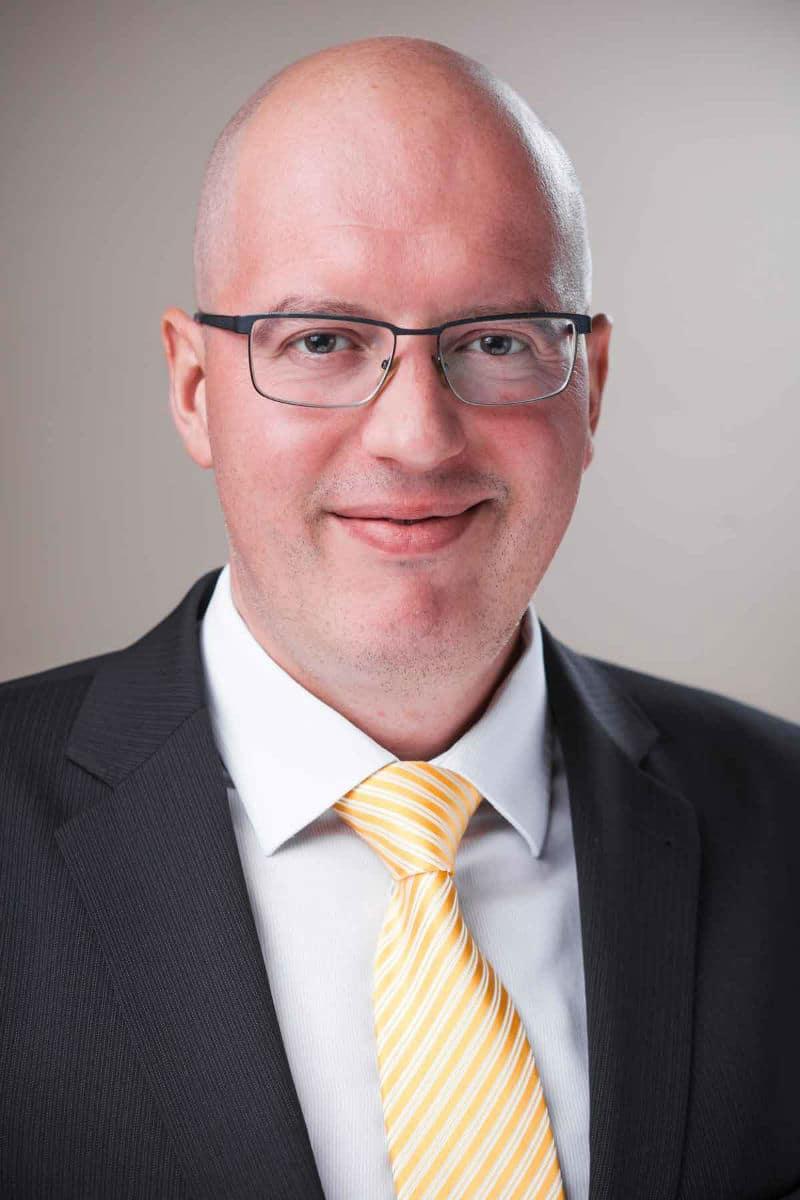 Martin Kraychnikov