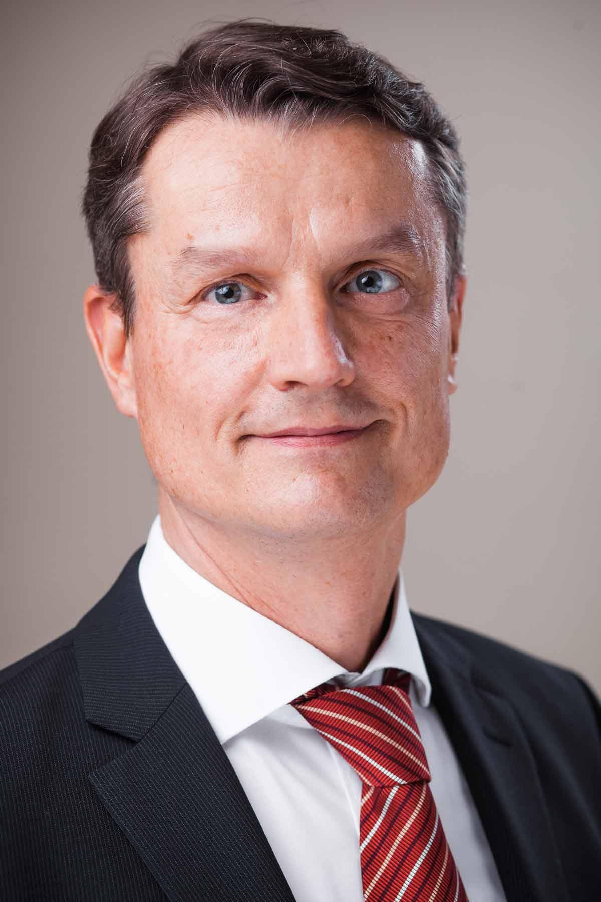 Norbert Schermann
