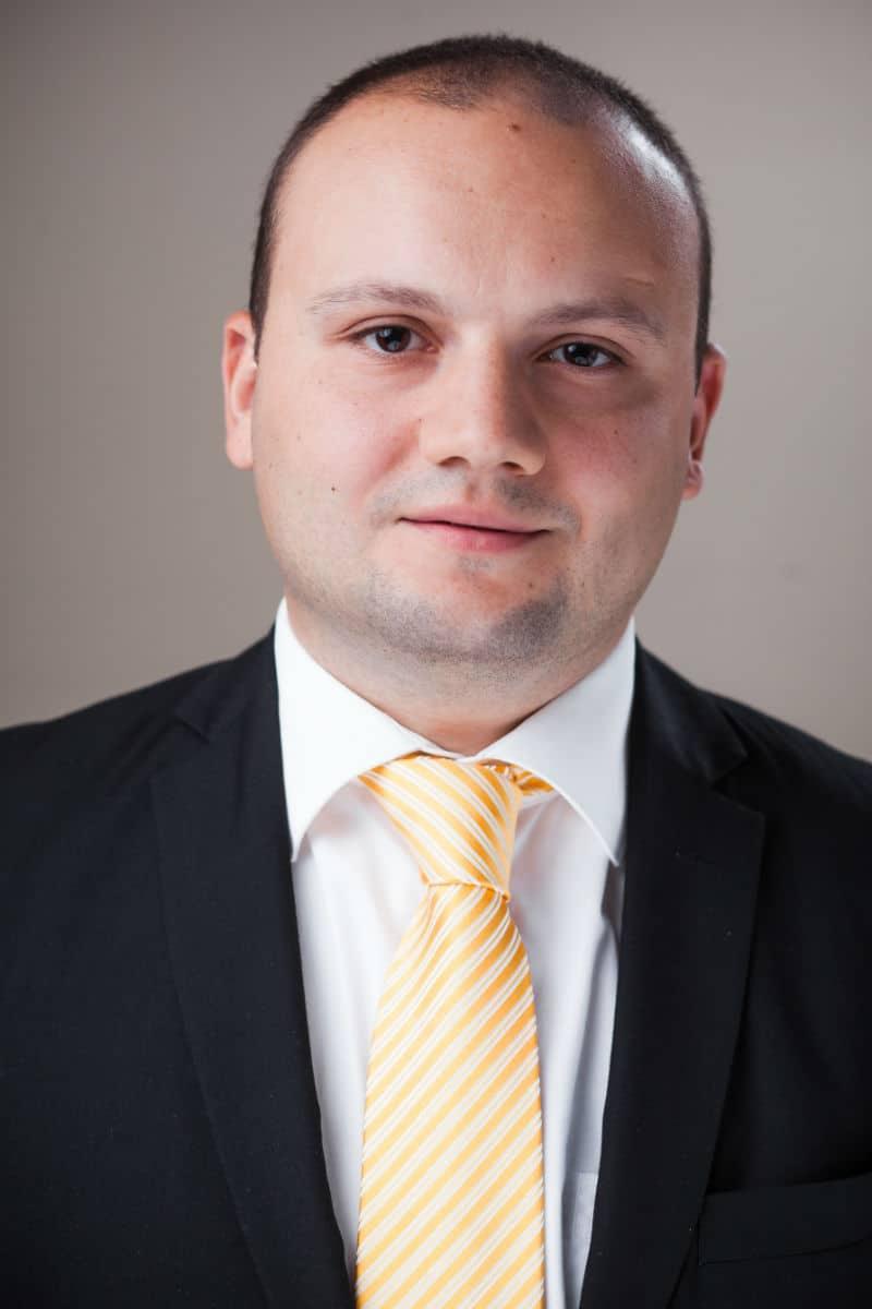 Plamen Georgiev