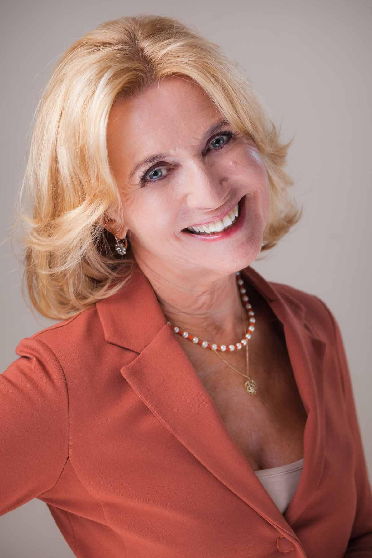 Sylvia Moser