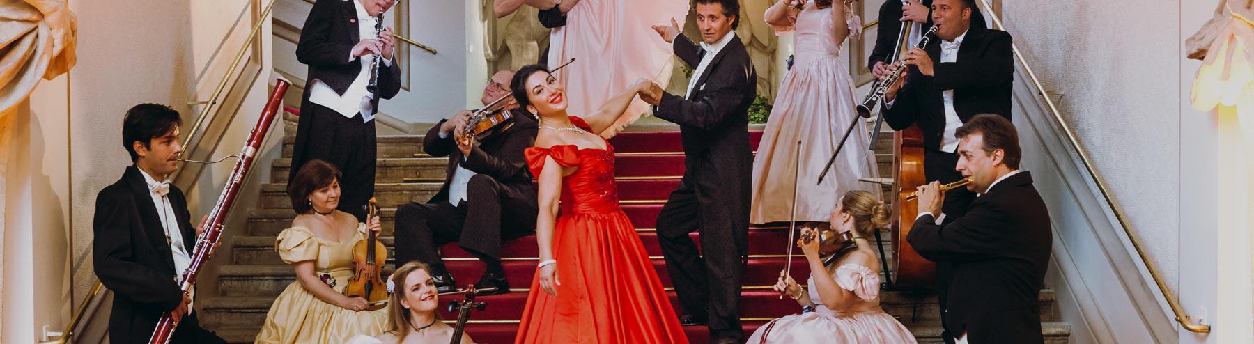 Klassische Musik Wien Konzerte WRO