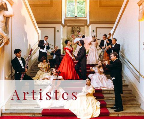artists küstler klassische musik französisch