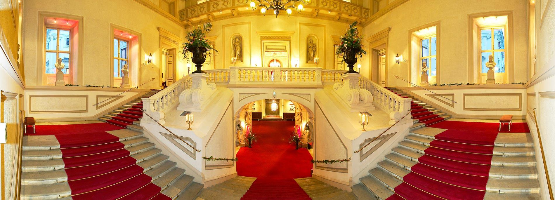 klassische Konzerte in Wien