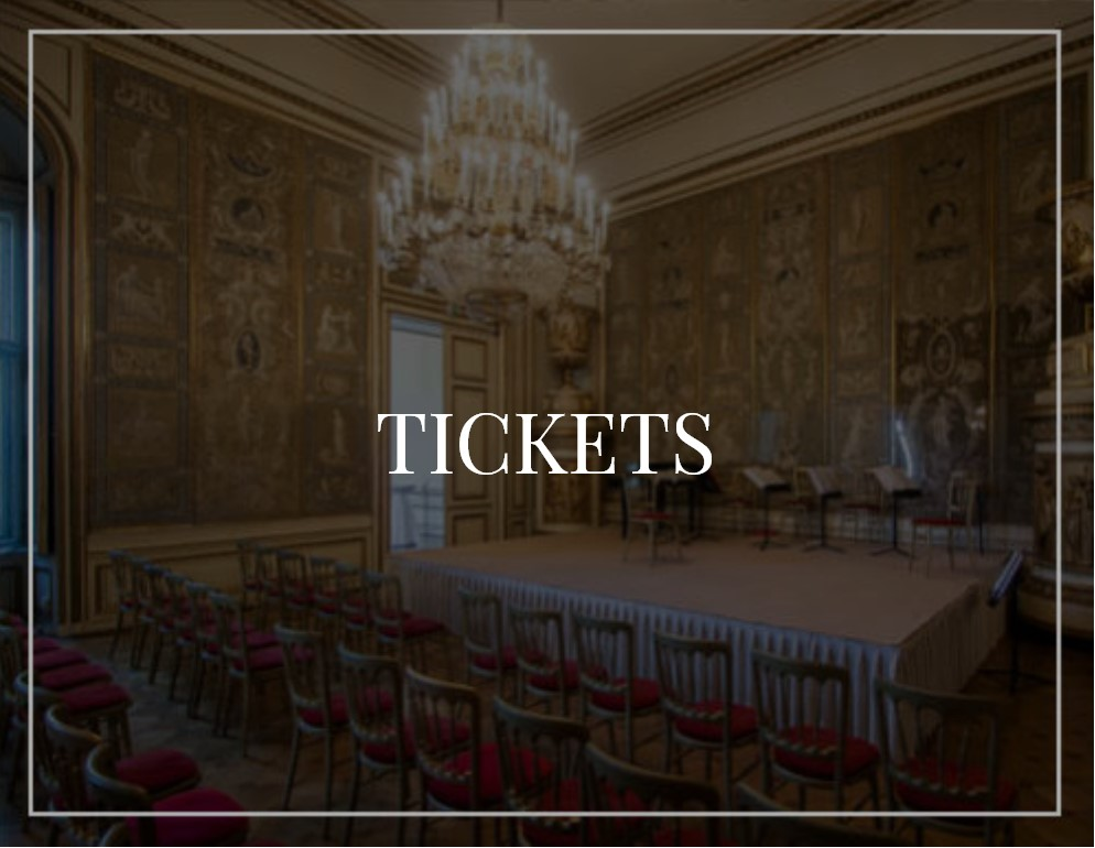 Classic Concert Tickets